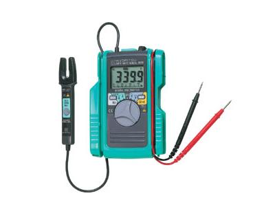 Kyoritsu Kewmate 2000 Digital Multimeter