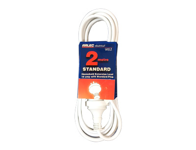 Arlec 2M Domestic Extension Lead