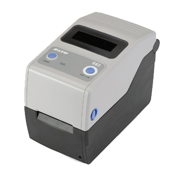 Sato CG2 Printer for SafeTcheck