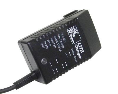 240V Battery Charger to suit QL420/QL420+