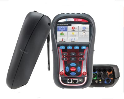 Metrel MI 2892 PowerMaster Power Analyser