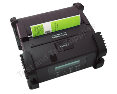Optima II Thermal Tag Printer