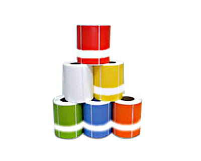 Protag test tags - Box of 10 rolls