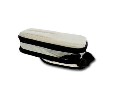 Seaward PAC and PT Series Soft Carry Case