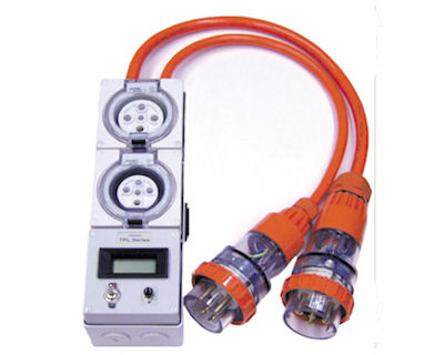 3-Phase & Leakage Adaptors
