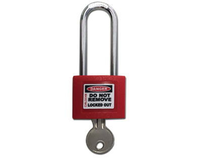 Economical Brass Lockout Padlock