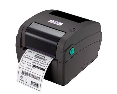 Met-Tag Pro Thermal Transfer Label Printer