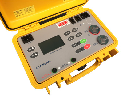 Trisan S8 Portable Appliance Tester