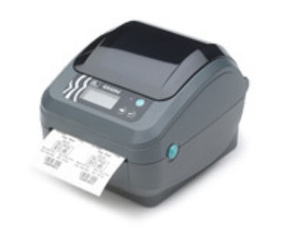 GX420d Direct Thermal Label Printer - Standard Connectivity