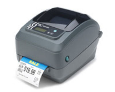 GX420t Thermal Transfer Label Printer - Standard Connectivity